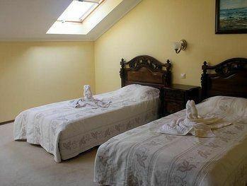 Отель Nessebar Royal Palace Болгария Несебр