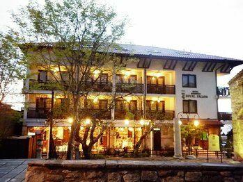 Nessebar Royal Palace