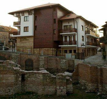 Nessebar Royal Palace Несебр