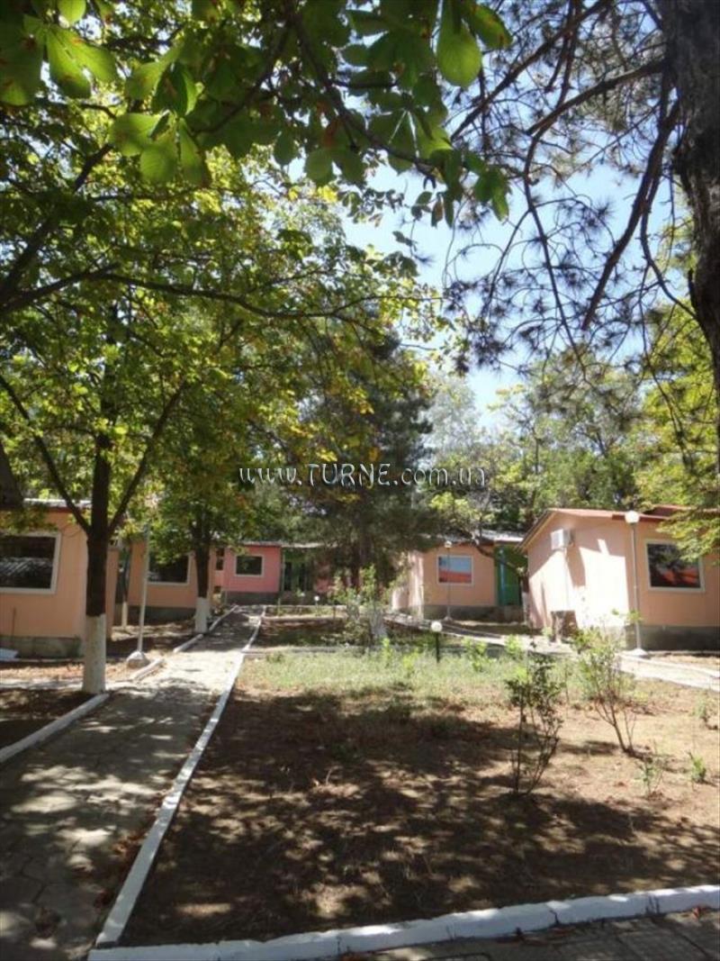 Отель Domiki Robinzon Kids Camp Болгария Обзор