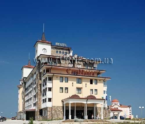Фото Casablanca Болгария Обзор