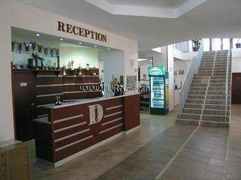 Фото Dafovska Hotel Болгария Пампорово