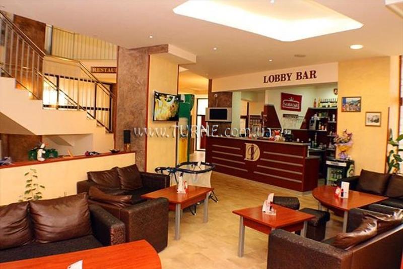 Dafovska Hotel Пампорово