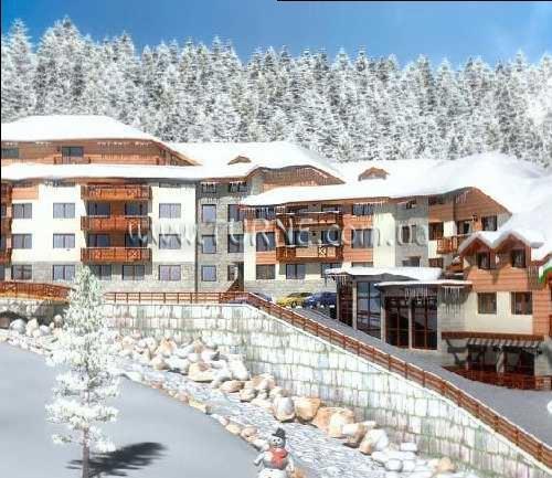 Stream Resort Болгария Пампорово