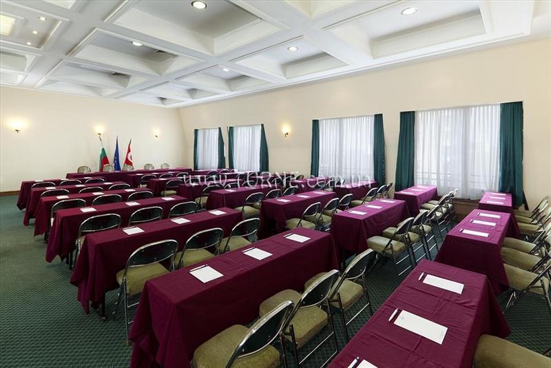 Отель Dedeman Trimontium Prencess Болгария Пампорово