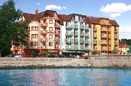 Фото Hotel & SPA Saint George Поморие