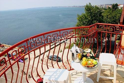 Отель Hotel & SPA Saint George Болгария Поморие