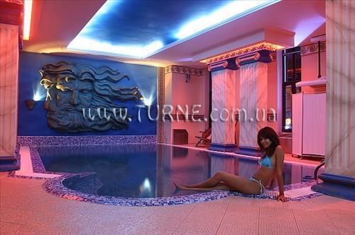Отель Hotel & SPA Saint George Поморие