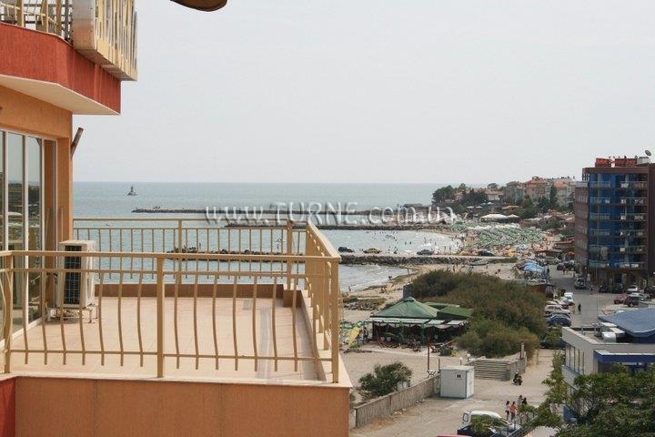 Фото Alciona Beach Поморие