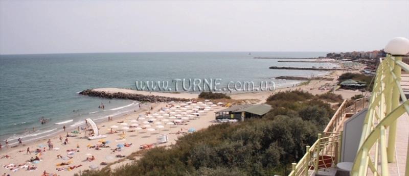 Alciona Beach Поморие