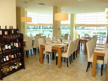 Отель Marina Holiday Club Поморие