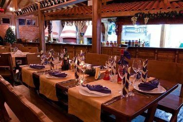 Отель Marina Holiday Club Болгария Поморие