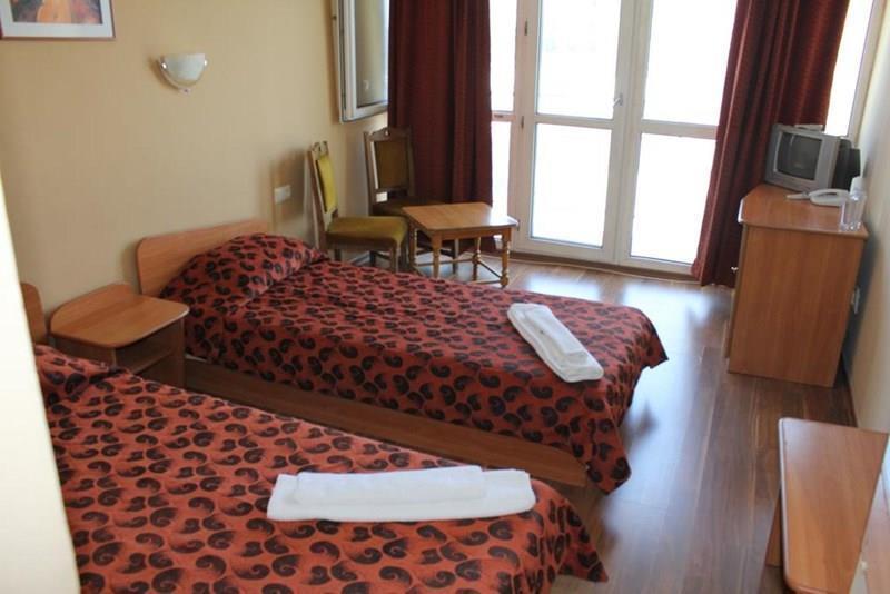 Фото Interhotel Pomorie Болгария