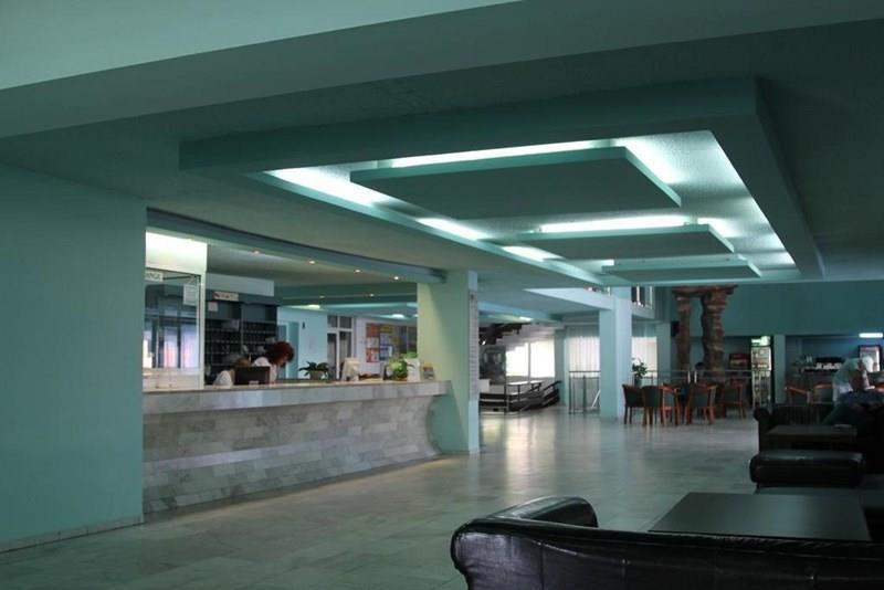 Interhotel Pomorie