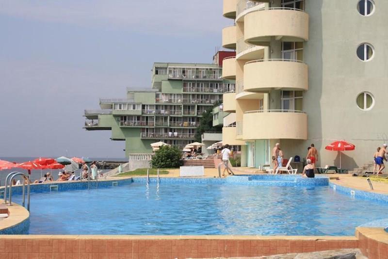 Interhotel Pomorie Болгария Поморие