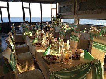 Отель Interhotel Pomorie Болгария Поморие
