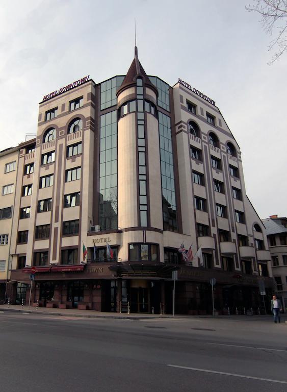Фото Downtown Hotel Болгария София