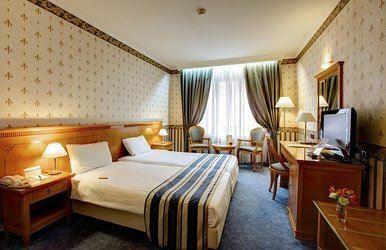 Downtown Hotel София
