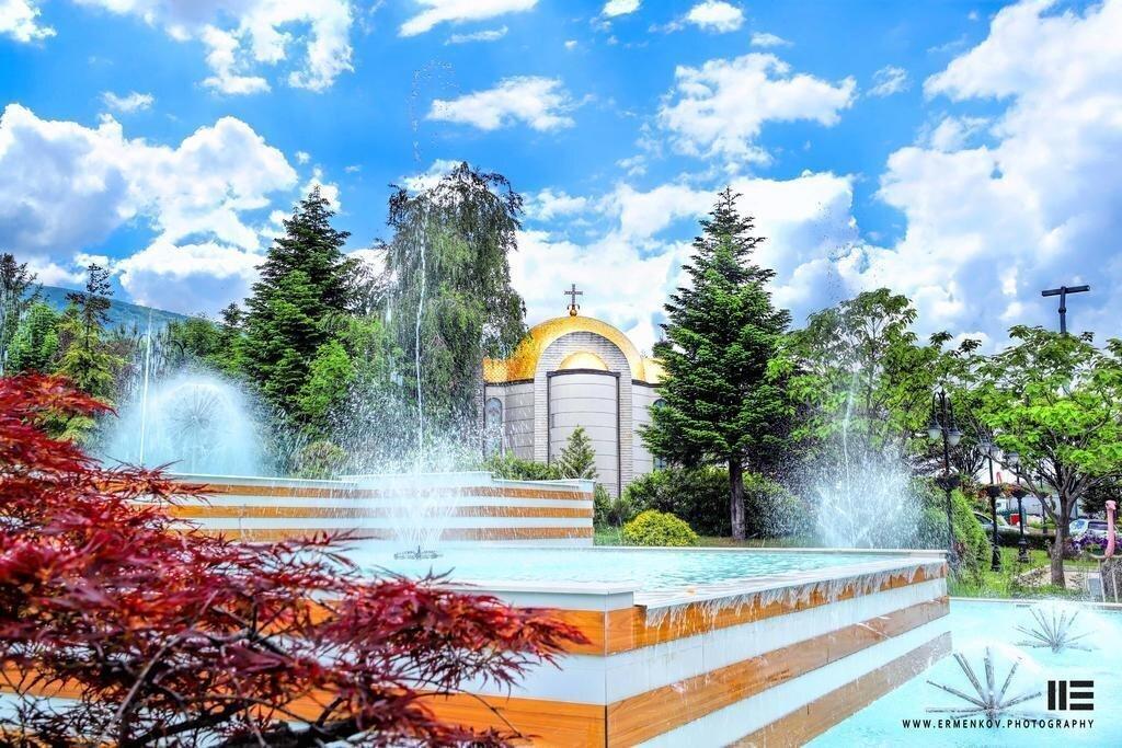 Фото Tsarsko selo 4*
