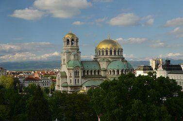 Фото Park Hotel Moskva Болгария София