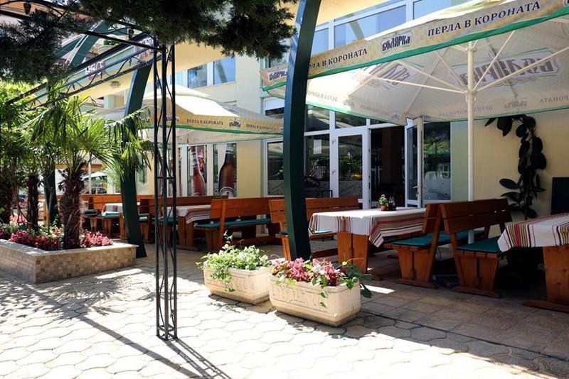 Фото Sunny Day Club Болгария