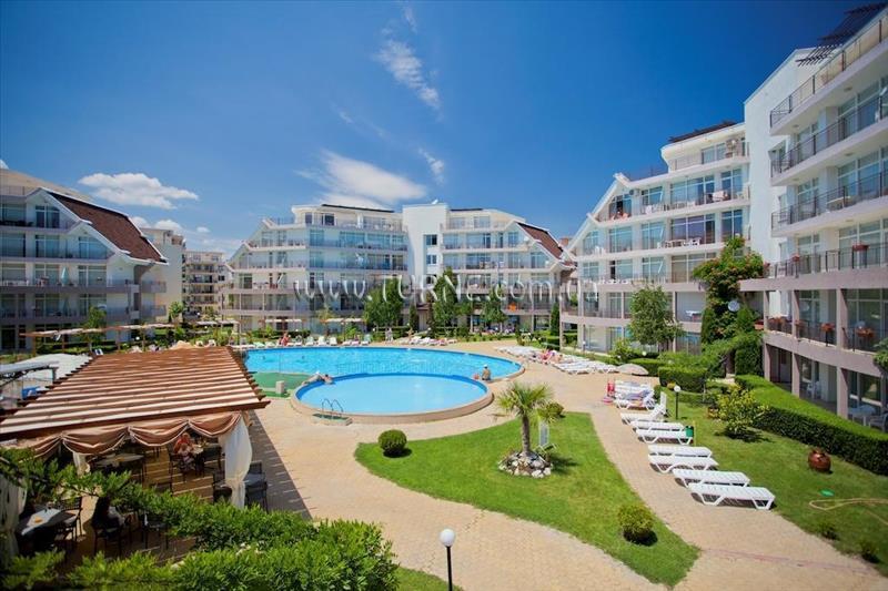 Фото Dinevi Resort Sun Village Болгария Солнечный берег