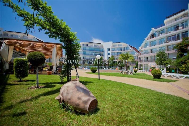 Dinevi Resort Sun Village Болгария Солнечный берег