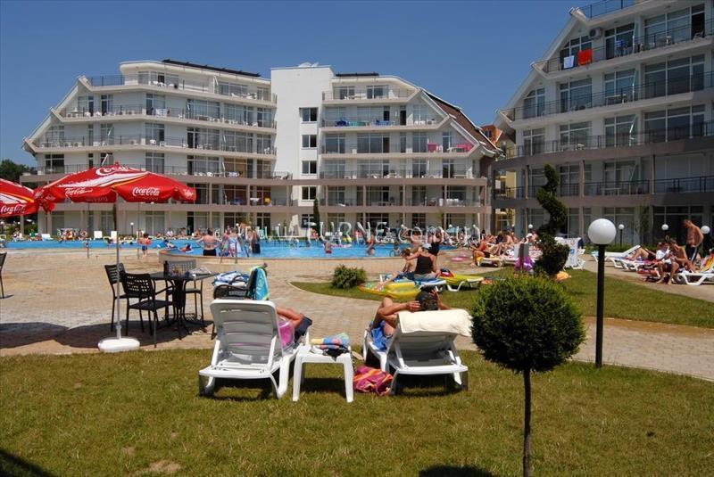 Dinevi Resort Sun Village Солнечный берег