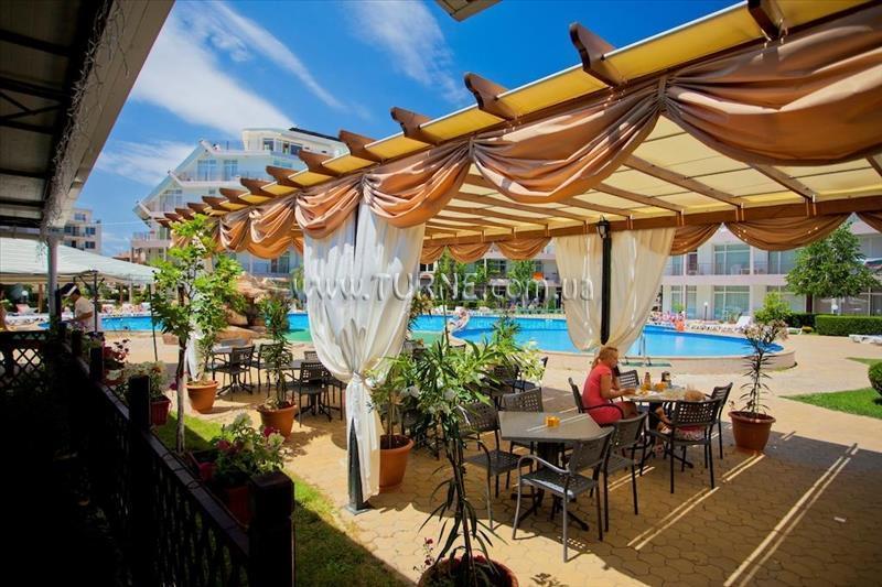 Фото Dinevi Resort Sun Village Солнечный берег