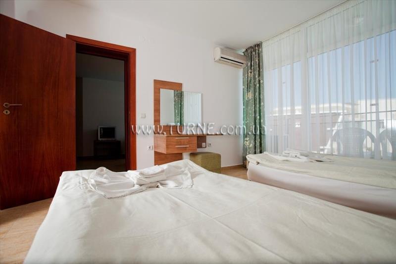 Фото Dinevi Resort Sun Village