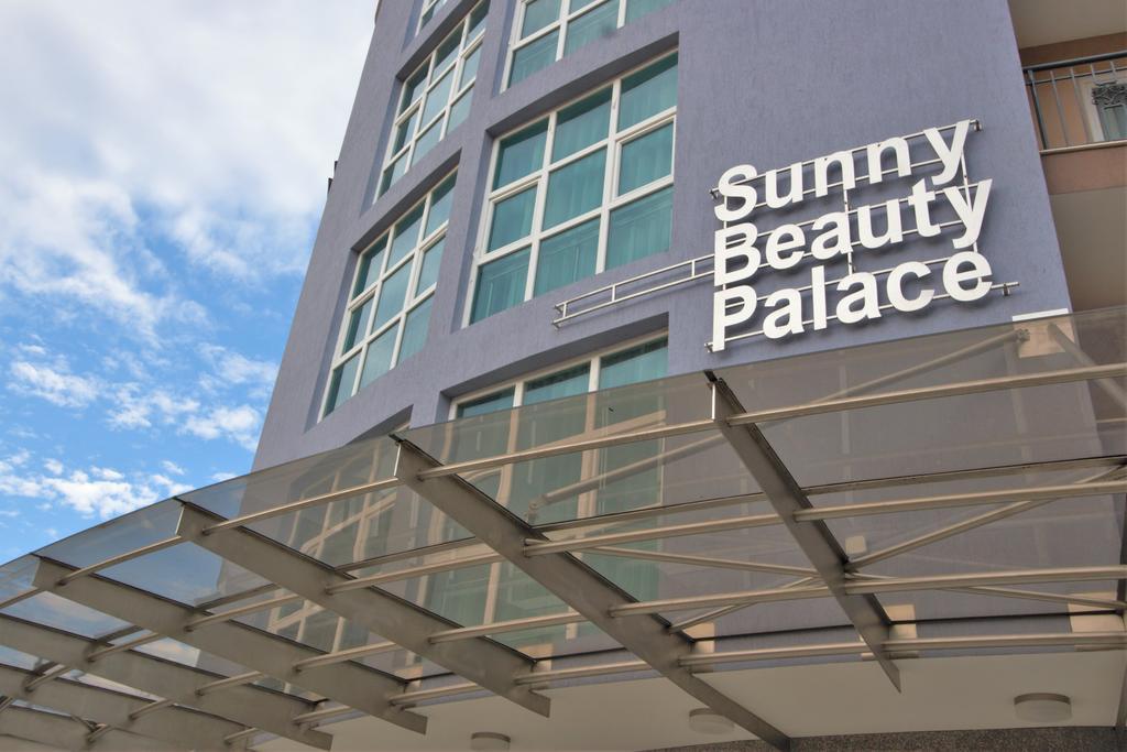Sunny Beauty Palace