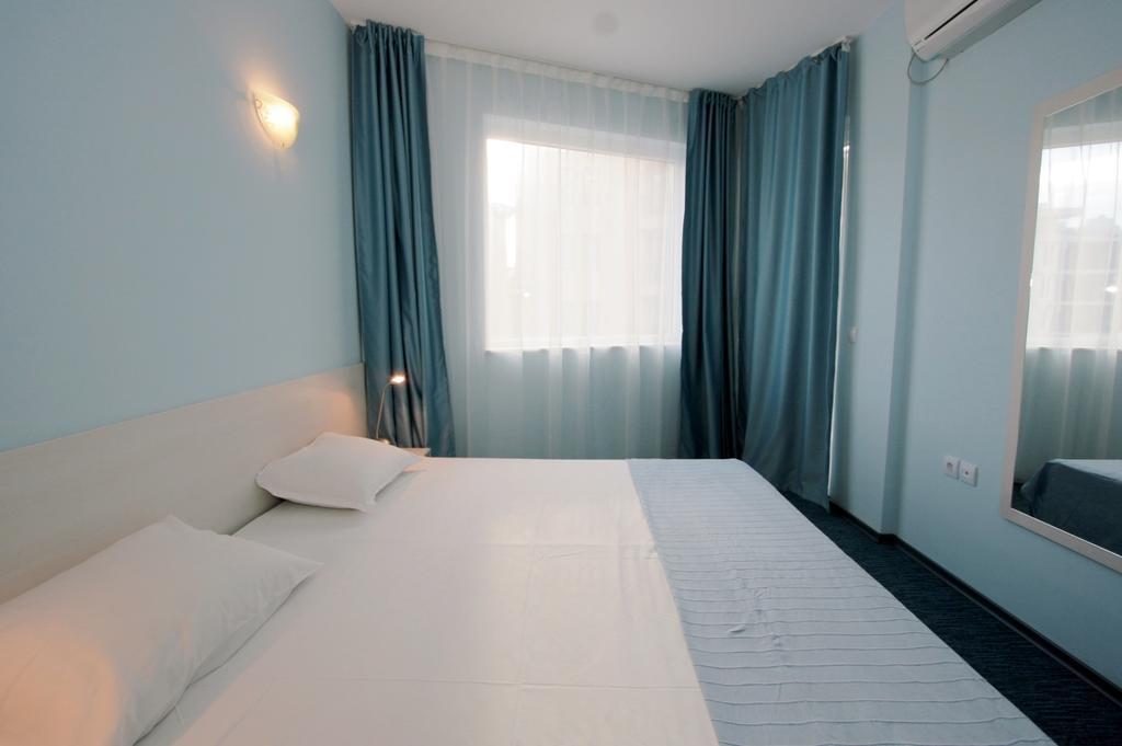 Отель Sunny Beauty Palace Болгария Солнечный берег