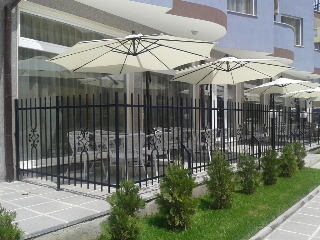 Отель Sunny Beauty Palace Солнечный берег