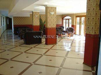 Отель Sunny Sea Palace Apart Болгария Солнечный берег