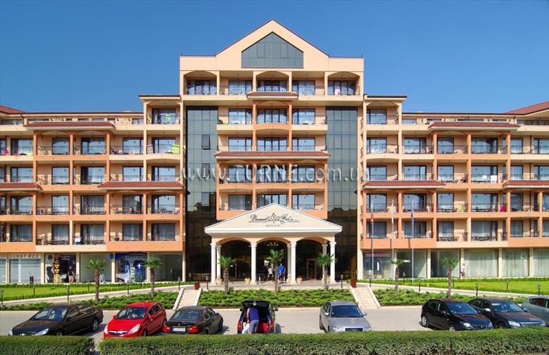 Diamond Residence Hotel & Spa