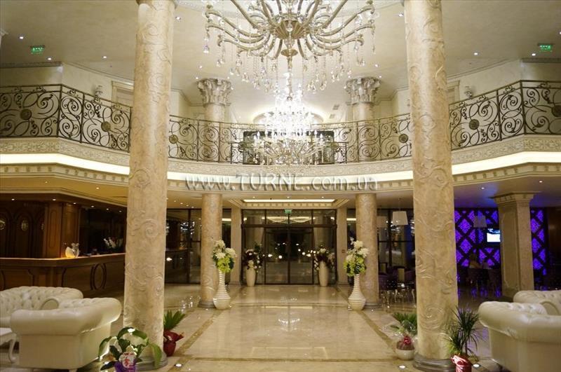 Фото Diamond Residence Hotel & Spa Солнечный берег