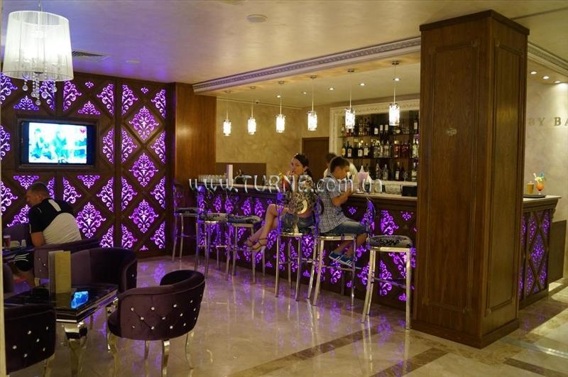 Отель Diamond Residence Hotel & Spa Болгария Солнечный берег