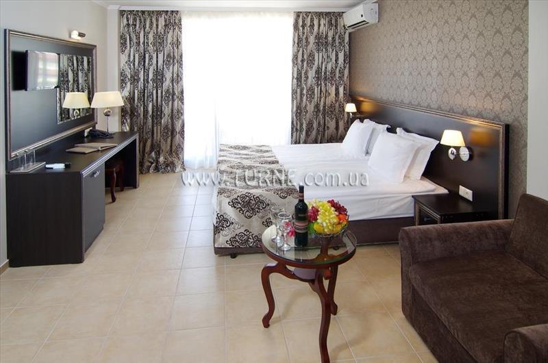 Diamond Residence Hotel & Spa Солнечный берег