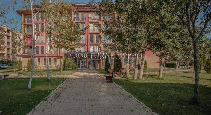 Отель Sunny View Central Болгария Солнечный берег