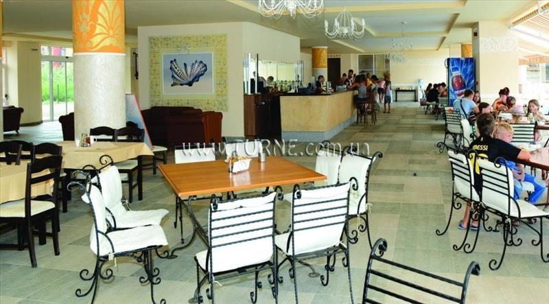 Отель Teen Palace Болгария Солнечный берег
