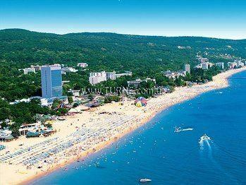 Teen Palace Болгария Солнечный берег