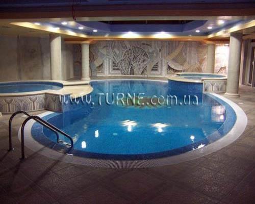 Отель Strandja Club Hotel Солнечный берег