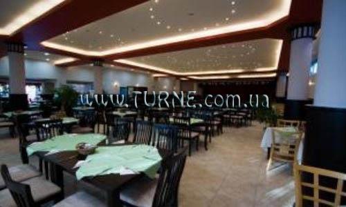 Strandja Club Hotel Солнечный берег