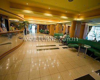 Strandja Club Hotel