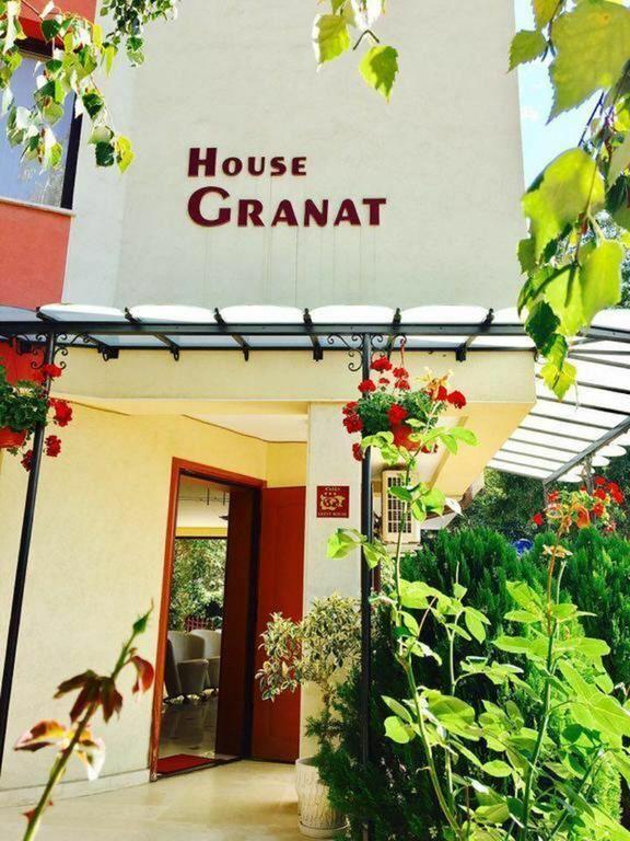 Villa Granat