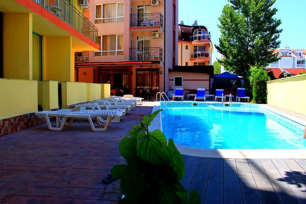 Фото Ryor Hotel 3*