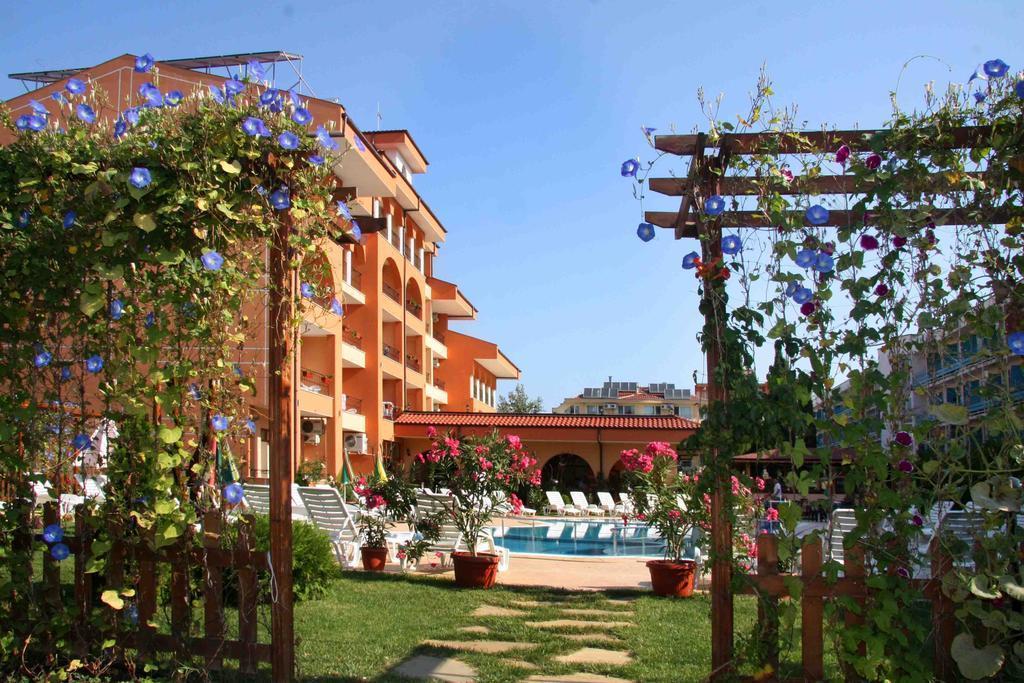 Отель Liani Болгария Солнечный берег