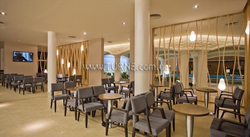 Отель Dit Evrika Beach Club Hotel (ex. Riu Evrika) Болгария Солнечный берег