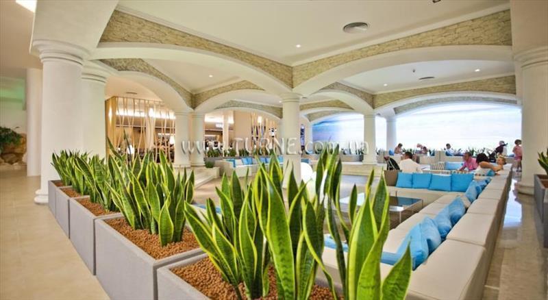 Dit Evrika Beach Club Hotel (ex. Riu Evrika) Болгария Солнечный берег