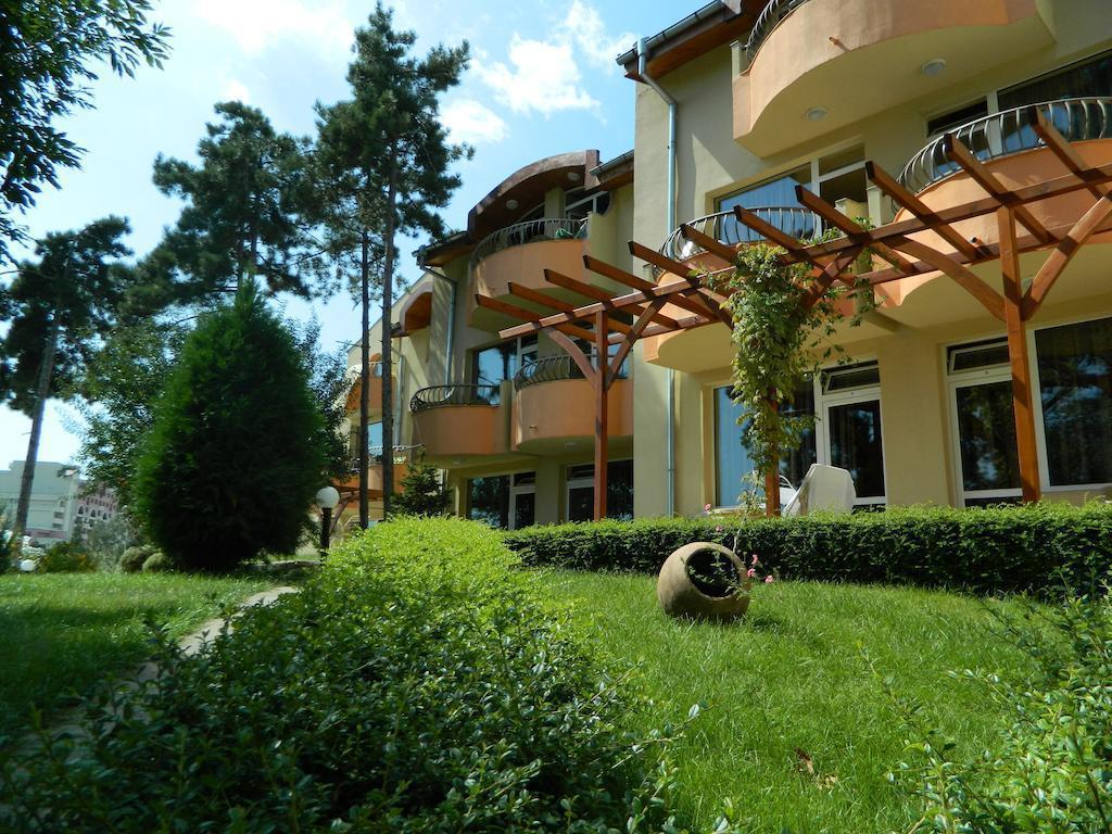 Privileg Болгария Солнечный берег